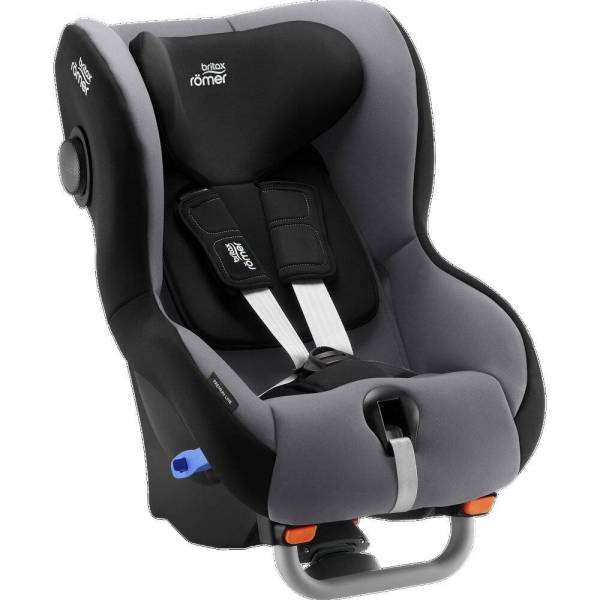 MAX WAY PLUS STORM GREY BRITAX RÖMER