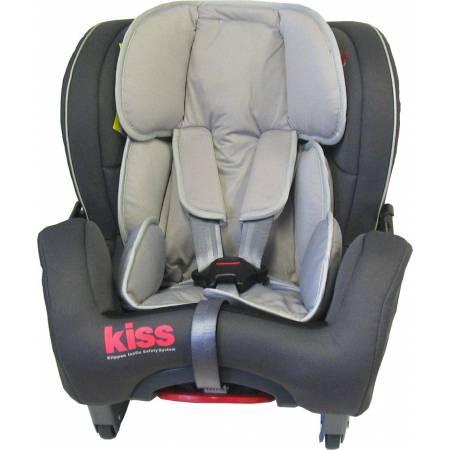 KISS2 PLUS GREY KLIPPAN