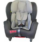KISS2 PLUS GREY KLIPPAN