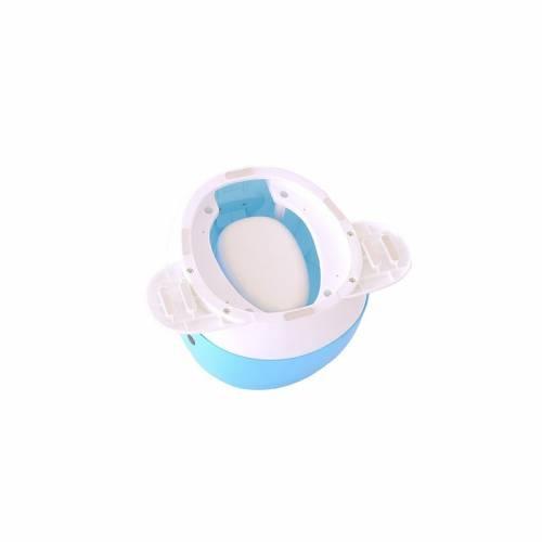 ORINAL BALLENA BLUE