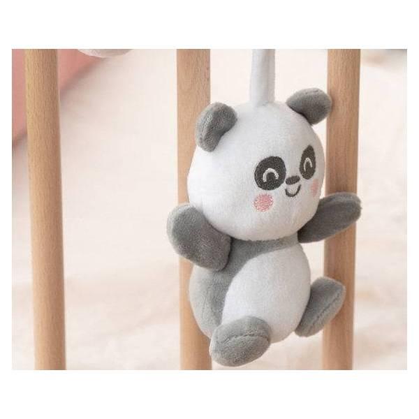 ESPIRAL MR. WONDERFUL PANDA SARO