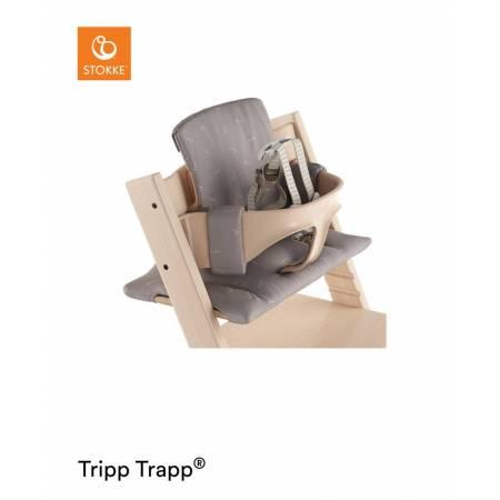 TRIPP TRAPP CLASSIC CUSHION ICON GREY STOKKE STOKKE