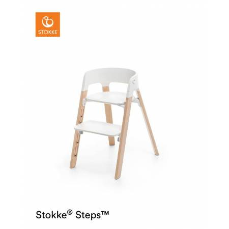 TRONA STOKKE STEPS STOKKE