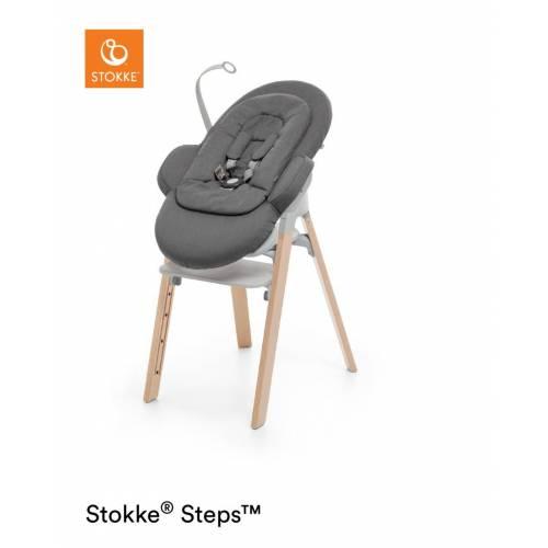 HAMACA STEPS DEEP GREY STOKKE STOKKE