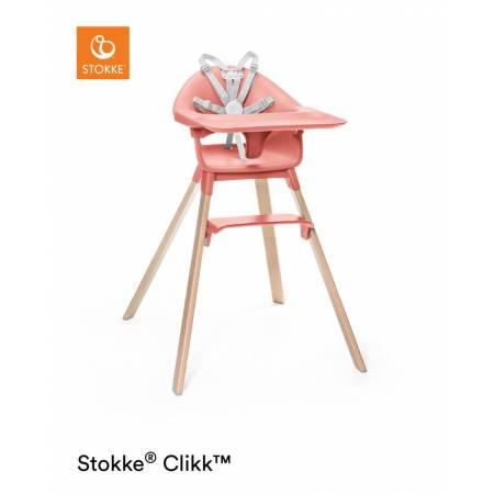 TRONA CLIKK SUNNY CORAL STOKKE STOKKE