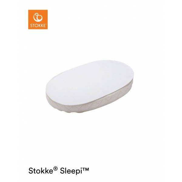 STOKKE SLEEPI MINI PROTECCION SHEET STOKKE