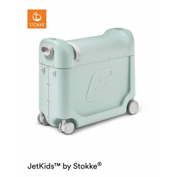 JETKIDS RIDEBOX GREEN AURORA STOKKE STOKKE