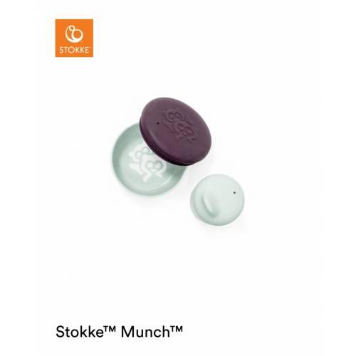 MUNCH SNACK PACK SOFT MINT STOKKE STOKKE