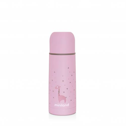 SILKY THERMO PINK 350ML MINILAND