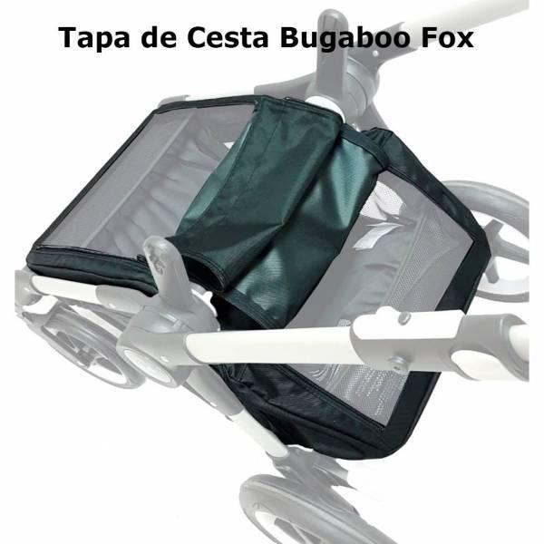 TAPA CESTA BUGABOO FOX DY DA DOS