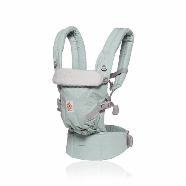 ADAPT FROSTED MINT ERGOBABY
