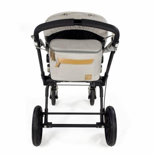 ORGANIZADOR BABY NATURE SAND WALKING MUM WALKING MUM